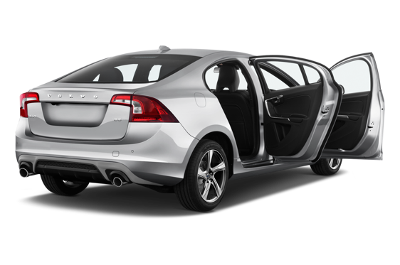 Slide 1 of 25: 2017 Volvo S60