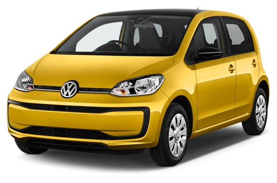 Slide 1 of 14: 2017 Volkswagen up!