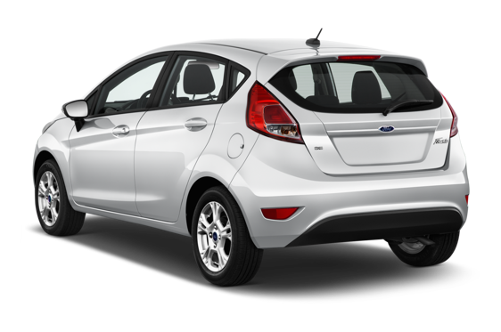 Slide 2 of 14: 2016 Ford Fiesta
