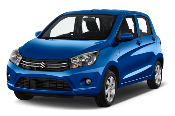 Slide 1 of 14: 2015 Suzuki Celerio