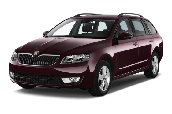 Slide 1 of 14: 2014 Skoda Octavia