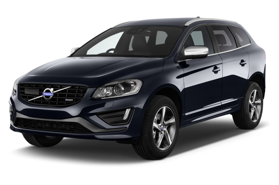 Slide 1 of 25: 2016 Volvo XC60