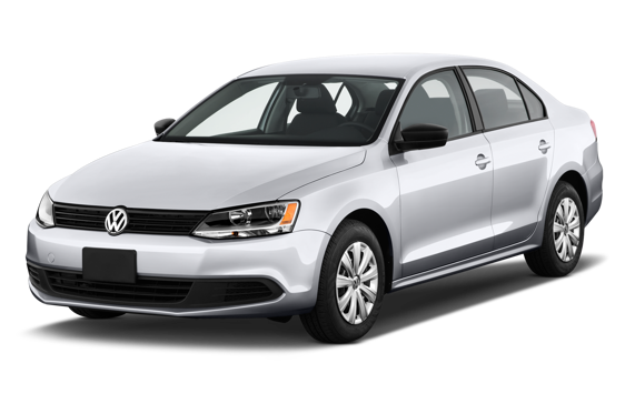 Slide 1 of 14: 2011 Volkswagen Jetta