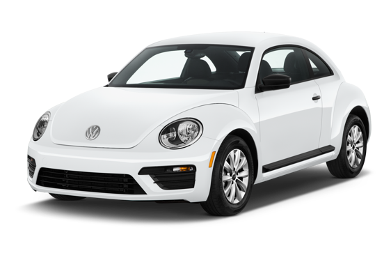 Slide 1 of 14: 2017 Volkswagen Beetle