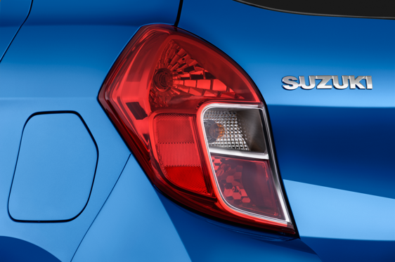 Slide 1 of 25: 2015 Suzuki Celerio