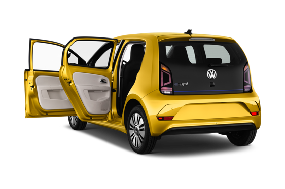Slide 1 of 25: 2017 Volkswagen up!
