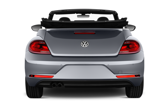 Slide 1 of 25: 2017 Volkswagen Beetle