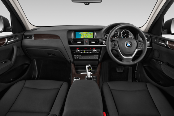 Slide 1 of 11: 2014 BMW X3