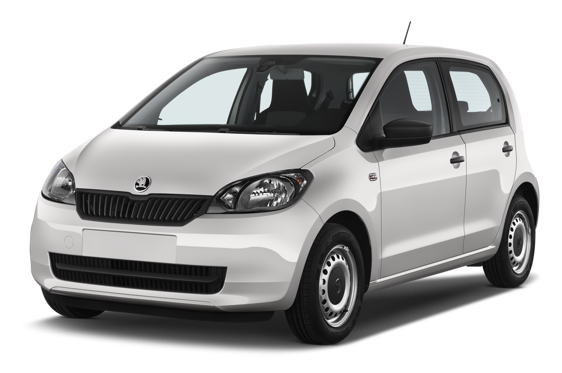 Slide 1 of 14: 2014 Skoda Citigo