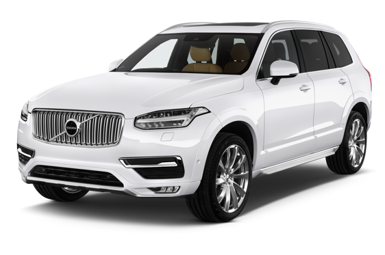 Slide 1 of 25: 2016 Volvo XC90