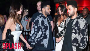 Selena Gomez and The Weeknd Have Date Night in NYC