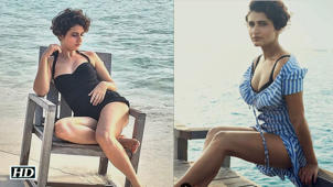No more Dangal girl, Fatima turns a HOT Babe