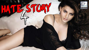 Urvashi Rautela Offered A WHOPPING Amount For Hate Story 4