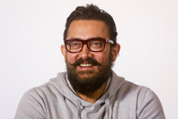 Aamir Khan hopes audience will enjoy ToH