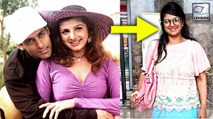 This Is How Judwaa Actress Ramba Looks Now