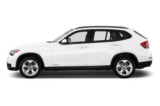 Slide 1 of 25: 2014 BMW X1