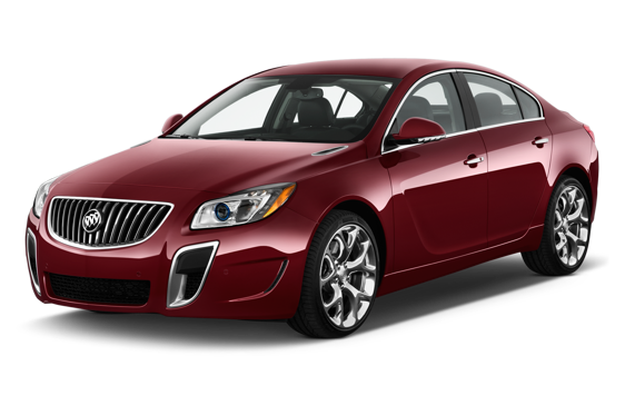 Slide 1 of 14: 2013 Buick Regal