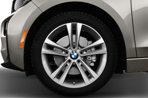 Slide 1 of 25: 2014 BMW i3