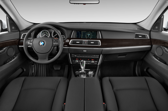 Slide 1 of 11: 2014 BMW 5 Series