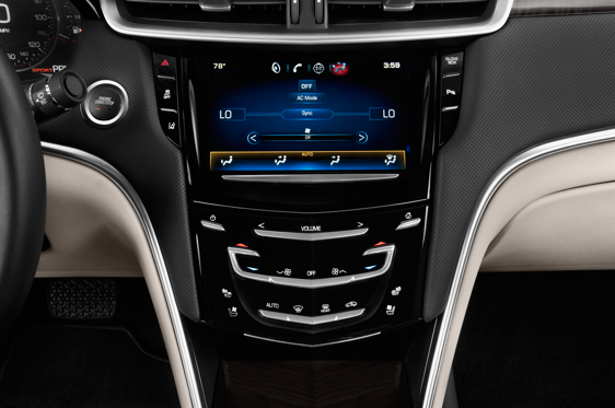 Slide 1 of 25: 2013 Cadillac XTS