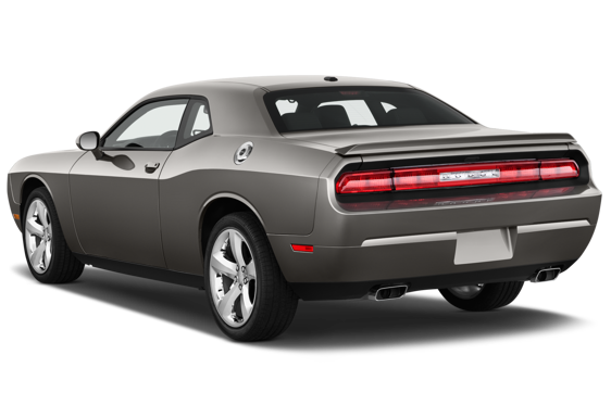 Slide 2 of 14: 2014 Dodge Challenger