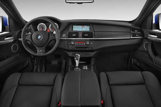 Slide 1 of 25: 2014 BMW X6