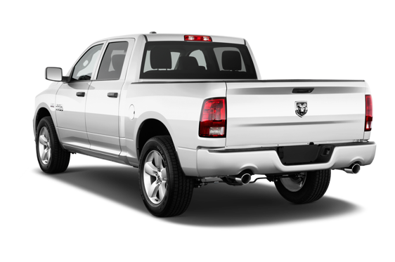 Slide 2 of 14: 2013 Ram 1500 Pickup