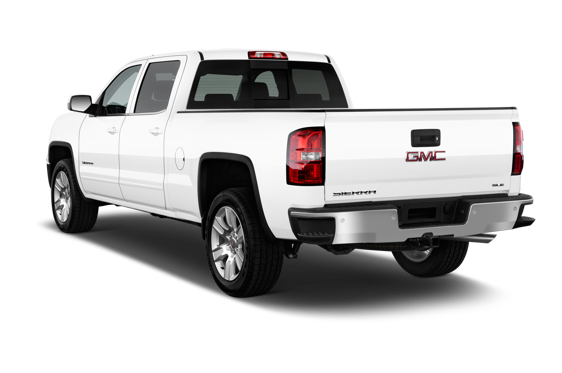 Slide 2 of 14: 2014 GMC Sierra 1500