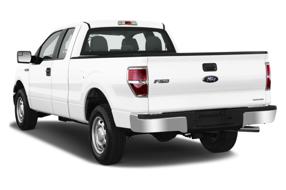 Slide 2 of 14: 2013 Ford F-150