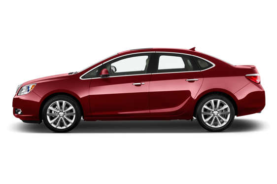 Slide 1 of 25: 2014 Buick Verano