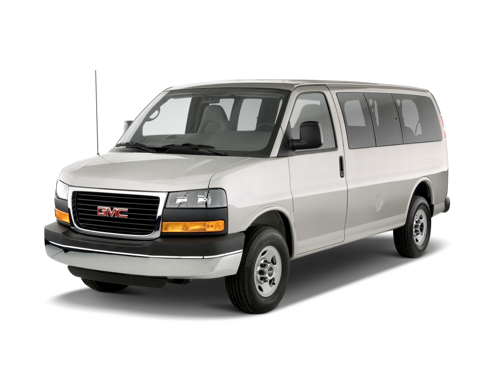 Slide 1 of 14: 2013 GMC Savana