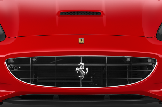 Slide 1 of 25: 2013 Ferrari California
