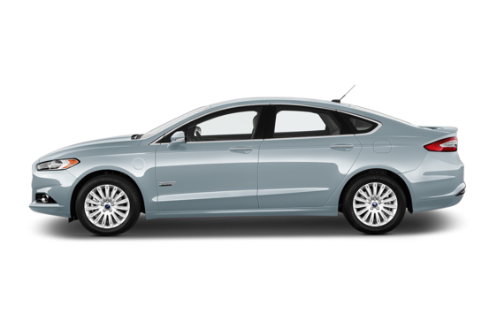 Slide 1 of 25: 2013 Ford Fusion Energi