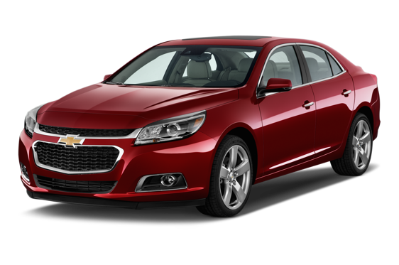 Slide 1 of 14: 2014 Chevrolet Malibu