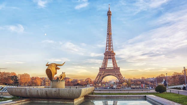 """Slide 3 of 21: <strong>Airfare:</strong> $660 to Paris<strong>Hotel rate: </strong>Starting at $43<strong><strong>Personal security costs: </strong></strong>Around $40 a day to book a rental car to avoid public transportation<p>Europe's culture and other attractions are a perennial draw for American tourists. Nearly 12.6 million U.S. citizens made the trip there in 2015, according to the most recent full year available from the federal government. Many of U.S. visitors went to landmarks like the British Museum and Tower of London or the Louvre Museum and Eiffel Tower in Paris.</p><p><strong>High-risk factor:</strong> The State Department issued an alert because of the ongoing threat of terrorist attacks throughout Europe. And, while the alert is set to expire Sept. 1, attacks such as the deadly bombing at an Ariana Grande concert in Manchester, England, in May validate the U.S. government's concerns. As such, the alert tells travelers to <a href=""""https://www.gobankingrates.com/personal-finance/tourist-scams-watch-out-abroad/"""">be extra cautious at tourist destinations</a>, transportation hubs, high-profile events and similar settings. </p>"""
