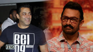 Salman to HOST 'Tubelight' Screening for Aamir Khan