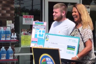 Man stops to put air in tires, ends up buying $1M lottery ticket
