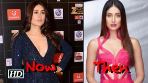 Kareena Kapoor Khan is an ethereal beauty-Then and Now