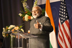 No country question india surgical strike: PM Modi