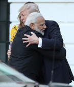 Will Modi-Trump chemistry stand the test of time?