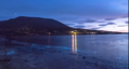 Beautiful bioluminescence filmed in Tasmania