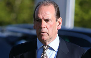 'Disappointed to be charged', says Norman Bettison