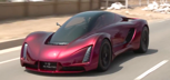 This 700-Horsepower 3D-Printed Supercar Is the Future of Car-Making