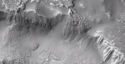 NASA image shows 'The Niagara Falls of Mars'