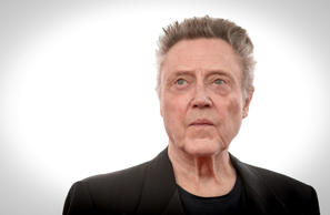 Watch Christopher Walken Prove He Needs His Own Cooking Show