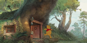China is not fond of Winnie the Pooh