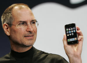 End of the iPhone as we know it?