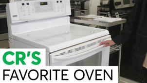 Why Consumer Reports Keeps an Old Oven in its Labs