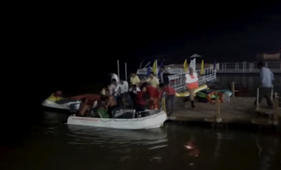 Exposed: Hours before boat sank, owner had been warned