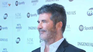 Simon Cowell Cuts Down 80-Cigarettes-a-Day Habit and Quits Drinking After 'Scary' Fall